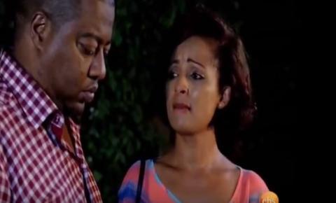 Dana - Season 4 Episode 35 (Ethiopian Drama)