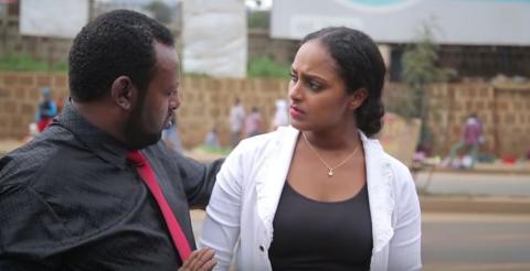 Yebet Sira - Episode 38 (Ethiopian Drama)