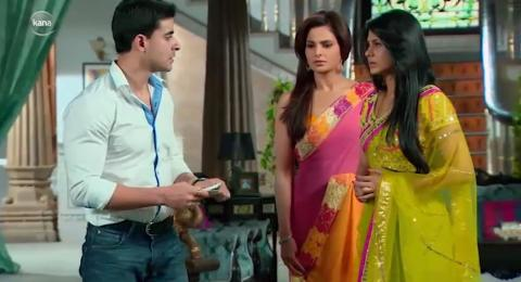 Saraswatichandra - Part 138 (Kana TV Drama)