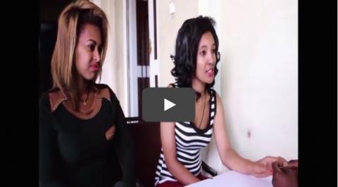 Ashara - Episode 8 (Ethiopian Drama)