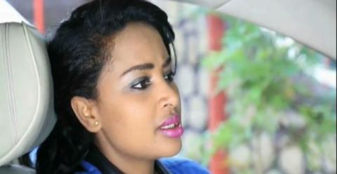 Welafen - Episode 38 (Ethiopian Drama)