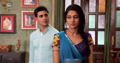 Saraswatichandra - Part 33 (Amharic dub by Kana TV)