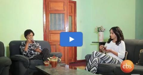 Bekenat Mekakel - Episode 49 (Ethiopian Drama)