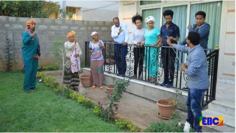 Betoch - Part 169 (Ethiopian Drama)