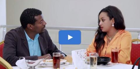 Meleket - Episode 44 (Ethiopian Drama)