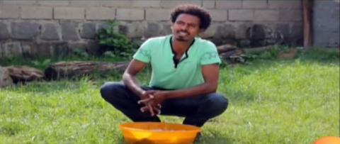 Denb 5 - Episode 3 (Ethiopian Drama)