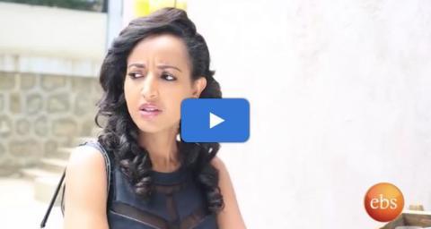 Bekenat Mekakel - Episode 45 (Ethiopian Drama)