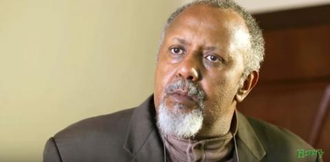 Zemen - Part 8 (Ethiopian Drama)