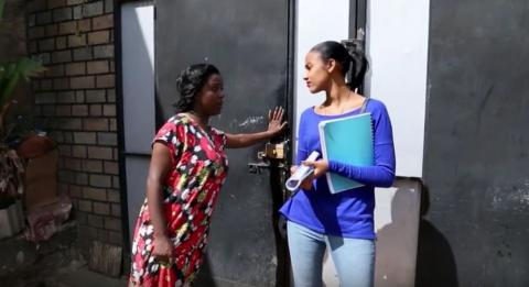 Meleket - Part 59 (Ethiopian Drama)