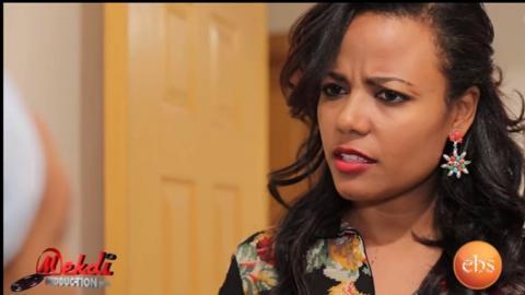 Mogachoch - Episode 54 (Ethiopian Drama)