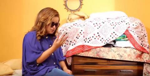 Dana - Season 4 Episode 39 (Ethiopian Drama)