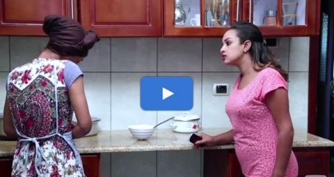 Meleket - Episode 50 (Ethiopian Drama)