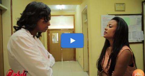 Mogachoch - Episode 61 (Ethiopian Drama)