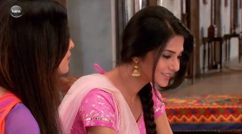 Saraswatichandra - Part 39 (Amharic dub by Kana TV)